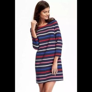 New Without Tags - Striped Dress
